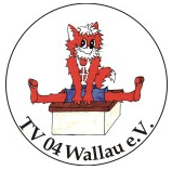 TV 04 Wallau Logo