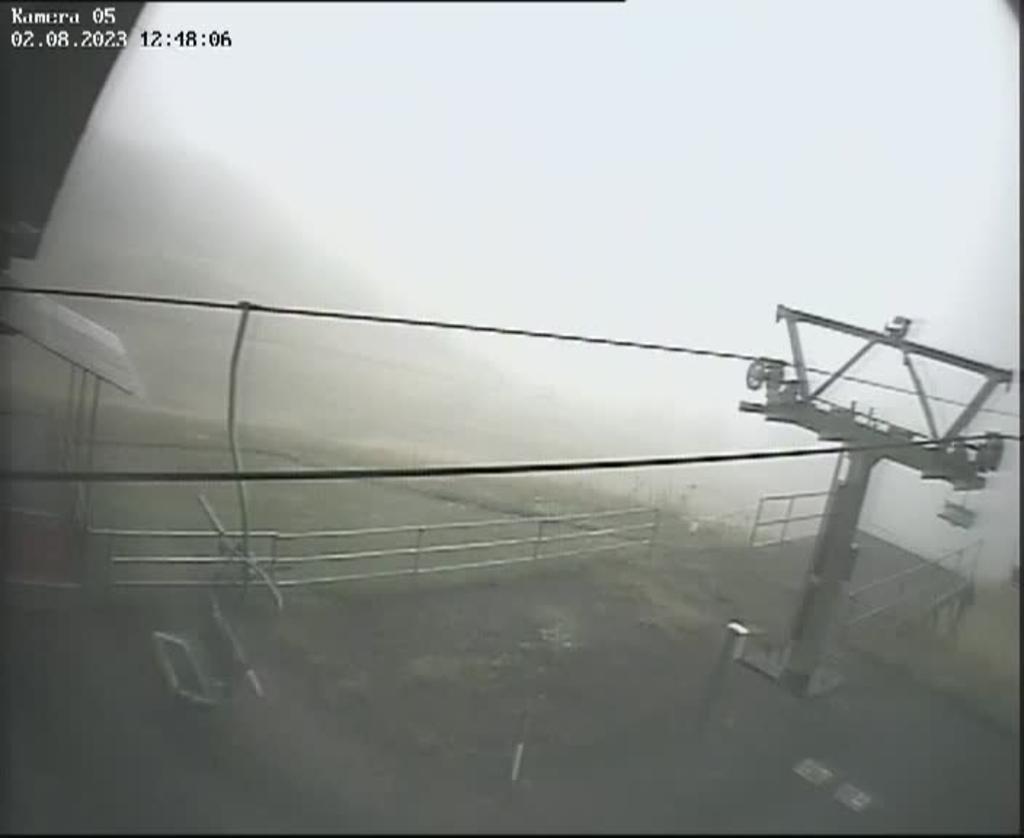 Webcam Sackpfeife
